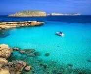 Séjour Ibiza